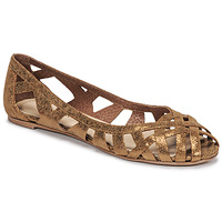Παπούτσια Γυναίκα Σανδάλια / Πέδιλα Jonak DERAY Gold