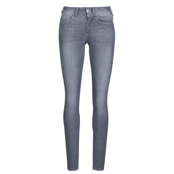 Υφασμάτινα Γυναίκα Skinny jeans G-Star Raw Lynn d-Mid Super Skinny Wmn Medium / Aged