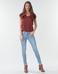 Υφασμάτινα Γυναίκα Skinny jeans G-Star Raw Lynn Mid Skinny Wmn NEW  lt / Aged