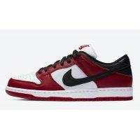 Παπούτσια Ψηλά Sneakers Nike SB Dunk Low Pro ?Chicago? Varsity Red/White-Varsity Red-Black