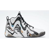 Παπούτσια Ψηλά Sneakers Reebok Classic Reebok Kamikaze II ?Peace Train? White/Black-White