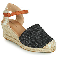 Παπούτσια Γυναίκα Σανδάλια / Πέδιλα Moony Mood OCUTE Black