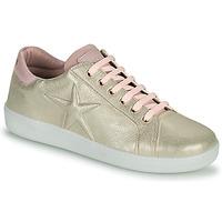 Παπούτσια Κορίτσι Χαμηλά Sneakers Bisgaard TILDE Gold