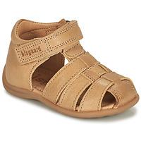 Παπούτσια Παιδί Σανδάλια / Πέδιλα Bisgaard CARLY Beige