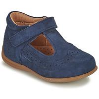 Παπούτσια Κορίτσι Μπαλαρίνες Bisgaard RAE Marine