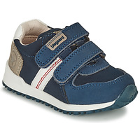 Παπούτσια Αγόρι Χαμηλά Sneakers Bisgaard STEVIE Marine