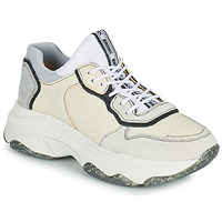 Παπούτσια Γυναίκα Χαμηλά Sneakers Bronx BAISLEY Άσπρο