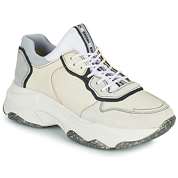Xαμηλά Sneakers Bronx BAISLEY ΣΤΕΛΕΧΟΣ: Δέρμα & ΕΠΕΝΔΥΣΗ: Συνθετικό & ΕΣ. ΣΟΛΑ: Φελλός & ΕΞ. ΣΟΛΑ: Συνθετικό