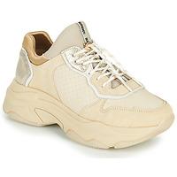 Παπούτσια Γυναίκα Χαμηλά Sneakers Bronx BAISLEY Beige