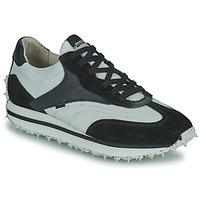 Παπούτσια Γυναίκα Χαμηλά Sneakers Bronx MA TRIXX Black / Άσπρο