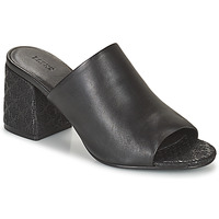 Παπούτσια Γυναίκα Σανδάλια / Πέδιλα Bronx JAGG ER Black