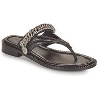 Παπούτσια Γυναίκα Σανδάλια / Πέδιλα Bronx NEW THRILL Black
