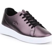 Παπούτσια Άνδρας Χαμηλά Sneakers Lacoste Eyyla 317 1 CAW 7-34CAW0011024 black