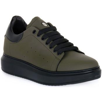 Xαμηλά Sneakers Exton GOMMA MILITARE