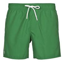 Υφασμάτινα Άνδρας Μαγιώ / shorts για την παραλία Lacoste POTTA Green