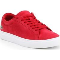 Παπούτσια Άνδρας Χαμηλά Sneakers Lacoste L.12.12. 216 1 CAM 7-31CAM0138047 red