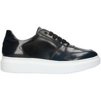 Παπούτσια Άνδρας Ψηλά Sneakers Exton 956 Blue
