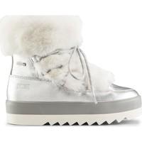 Παπούτσια Γυναίκα Snow boots Cougar Vanity Leather Silver