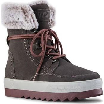 Μπότες για σκι Cougar Vanetta Suede
