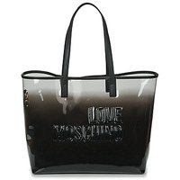 Τσάντες Γυναίκα Cabas / Sac shopping Love Moschino JC4255PP0C Black