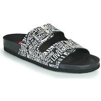 Παπούτσια Γυναίκα Σανδάλια / Πέδιλα Love Moschino JA28073G1C Black