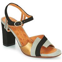 Παπούτσια Γυναίκα Σανδάλια / Πέδιλα Chie Mihara Bega Black / Grey