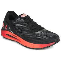 Παπούτσια Άνδρας Τρέξιμο Under Armour HOVR SONIC 4 CLR SHFT Black / Red