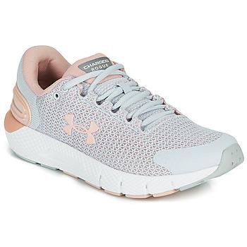 Παπούτσια Γυναίκα Τρέξιμο Under Armour CHARGED ROGUE 2.5 Saumon / Grey