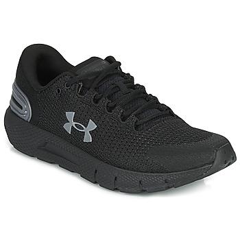 Παπούτσια Άνδρας Τρέξιμο Under Armour CHARGED ROGUE 2.5 RFLCT Black