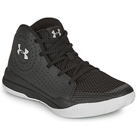 Παπούτσια Παιδί Basketball Under Armour GS JET 2019 Black