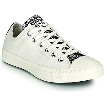 Παπούτσια Γυναίκα Χαμηλά Sneakers Converse CHUCK TAYLOR ALL STAR DIGITAL DAZE OX Άσπρο / Black