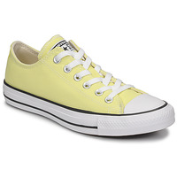 Παπούτσια Γυναίκα Χαμηλά Sneakers Converse CHUCK TAYLOR ALL STAR SEASONAL COLOR OX Yellow