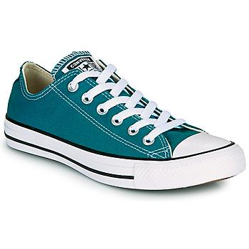 Παπούτσια Χαμηλά Sneakers Converse CHUCK TAYLOR ALL STAR SEASONAL COLOR OX Μπλέ
