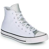 Παπούτσια Γυναίκα Ψηλά Sneakers Converse CHUCK TAYLOR ALL STAR ANODIZED METALS HI Άσπρο