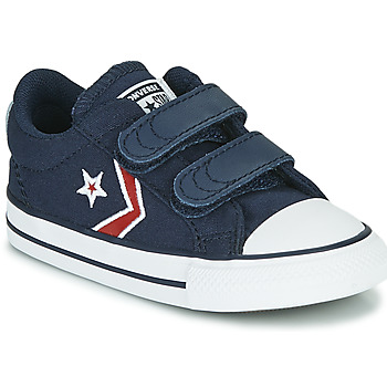 Xαμηλά Sneakers Converse STAR PLAYER 2V TEXTILE DISTORT OX ΣΤΕΛΕΧΟΣ: Ύφασμα & ΕΠΕΝΔΥΣΗ: Ύφασμα & ΕΣ. ΣΟΛΑ: Ύφασμα & ΕΞ. ΣΟΛΑ: Καουτσούκ