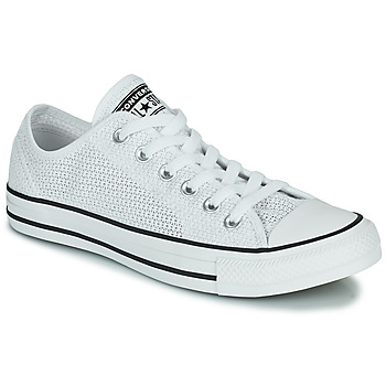 Xαμηλά Sneakers Converse CHUCK TAYLOR ALL STAR BREATHABLE OX ΣΤΕΛΕΧΟΣ: Ύφασμα & ΕΠΕΝΔΥΣΗ: & ΕΣ. ΣΟΛΑ: & ΕΞ. ΣΟΛΑ: Καουτσούκ