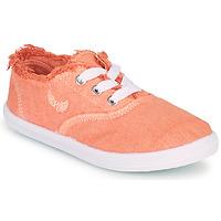 Παπούτσια Κορίτσι Χαμηλά Sneakers Kaporal DESMA Corail