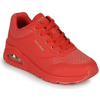 Xαμηλά Sneakers Skechers UNO STAND ON AIR ΣΤΕΛΕΧΟΣ: Συνθετικό & ΕΠΕΝΔΥΣΗ: Συνθετικό & ΕΣ. ΣΟΛΑ: Συνθετικό & ΕΞ. ΣΟΛΑ: Καουτσούκ