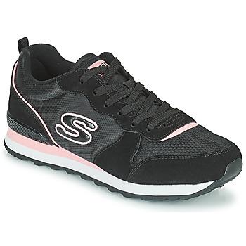 Xαμηλά Sneakers Skechers OG 85 ΣΤΕΛΕΧΟΣ: Δέρμα / ύφασμα & ΕΠΕΝΔΥΣΗ: Συνθετικό & ΕΣ. ΣΟΛΑ: Συνθετικό & ΕΞ. ΣΟΛΑ: Καουτσούκ