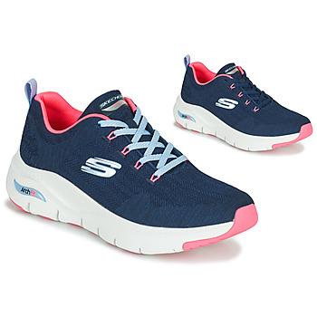 Xαμηλά Sneakers Skechers ARCH FIT ΣΤΕΛΕΧΟΣ: Ύφασμα & ΕΠΕΝΔΥΣΗ: Συνθετικό & ΕΣ. ΣΟΛΑ: Συνθετικό & ΕΞ. ΣΟΛΑ: Καουτσούκ