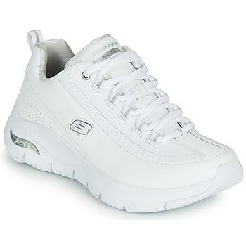 Xαμηλά Sneakers Skechers ARCH FIT ΣΤΕΛΕΧΟΣ: Δέρμα & ΕΠΕΝΔΥΣΗ: Συνθετικό & ΕΣ. ΣΟΛΑ: Συνθετικό & ΕΞ. ΣΟΛΑ: Καουτσούκ