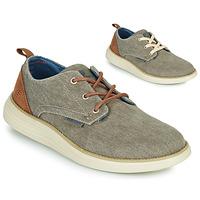 Παπούτσια Άνδρας Χαμηλά Sneakers Skechers STATUS 2.0 PEXTON Grey