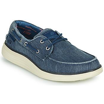 Παπούτσια Άνδρας Boat shoes Skechers STATUS 2.0 LORANO Marine