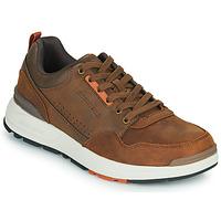Παπούτσια Άνδρας Χαμηλά Sneakers Skechers FAIRLINE Brown