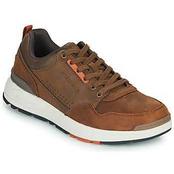Xαμηλά Sneakers Skechers FAIRLINE ΣΤΕΛΕΧΟΣ: Δέρμα & ΕΠΕΝΔΥΣΗ: Συνθετικό & ΕΣ. ΣΟΛΑ: Συνθετικό & ΕΞ. ΣΟΛΑ: Καουτσούκ