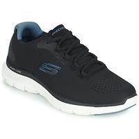 Παπούτσια Άνδρας Χαμηλά Sneakers Skechers FLEX ADVANTAGE 4.0 Black