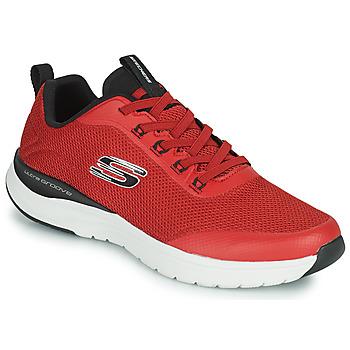 Παπούτσια Άνδρας Χαμηλά Sneakers Skechers ULTRA GROOVE Red