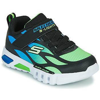 Xαμηλά Sneakers Skechers FLEX-GLOW ΣΤΕΛΕΧΟΣ: Συνθετικό και ύφασμα & ΕΠΕΝΔΥΣΗ: Συνθετικό & ΕΣ. ΣΟΛΑ: Συνθετικό & ΕΞ. ΣΟΛΑ: Καουτσούκ