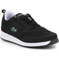 Παπούτσια Γυναίκα Σανδάλια / Πέδιλα Lacoste Light 117 1 SPJ 7-33SPJ1004231 black
