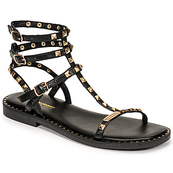 Παπούτσια Γυναίκα Σανδάλια / Πέδιλα Les Tropéziennes par M Belarbi CORALIE Black